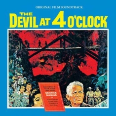 Filmmusik - Devil At 4 O'clock