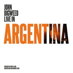 Digweed John - Live In Argentina