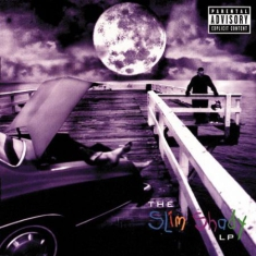 Eminem - Slim Shady Lp - Expl