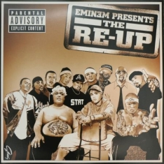 Eminem - Eminem Presents - The Re-Up