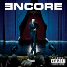Eminem - Encore [import]