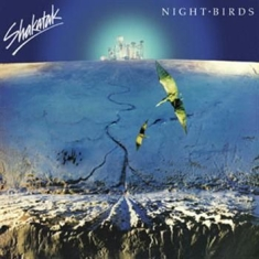 Shakatak - Night Birds