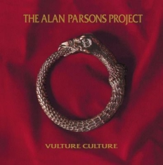 Parsons Alan -Project- - Vulture Culture