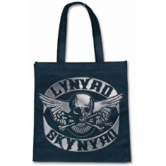 Lynyrd Skynyrd - Biker patch eco bag
