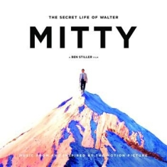 Filmmusik - Secret Life Of Walter Mitty
