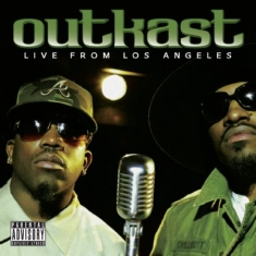 Outkast - Live From Los Angeles