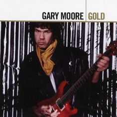 Gary Moore - Gold