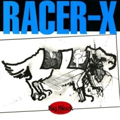 Big Black - Racer X (Reissue)