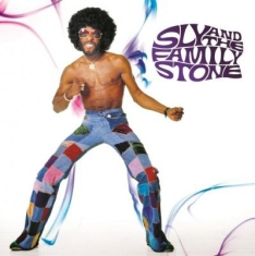 Sly & The Family Stone - 7-Sexy Situation/Your..