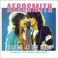 Aerosmith - Baying At The Moon  (1978 Radio Bro