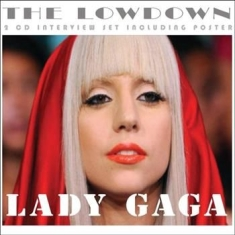 Lady Gaga - Lowdown The (2 Cd Biography + Inter