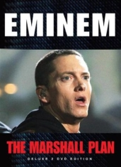 Eminem - Marshall Plan - Documentary 2 Disc