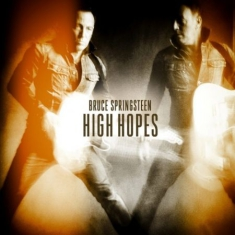 Springsteen Bruce - High Hopes -Cd+Dvd/Ltd-