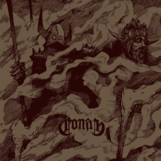 Conan - Blood Eagle - Ltd.Ed. Digipack