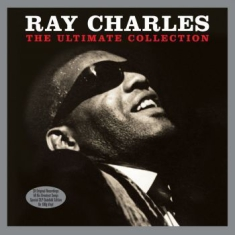 Charles Ray - Ultimate Collection 2Lp [import]