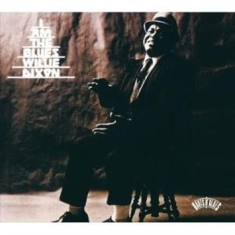 Dixon Willie - I Am The Blues