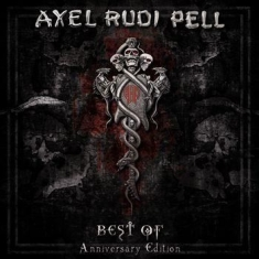 Pell Axel Rudi - Best Of - Anniversary Edition