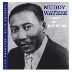 Waters Muddy - Essential Blue Archive:I C