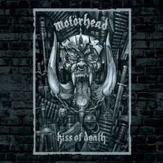 Motörhead - Kiss Of Death/Ltd.