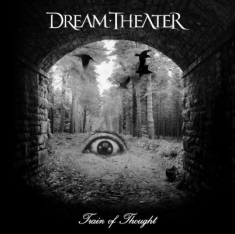 Dream Theater - Train Of Thought -Hq-