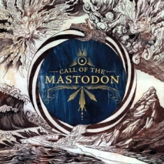 Mastodon - Call Of The Mastodon (Blue Vinyl)
