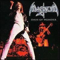 Magnum - Days Of Wonder