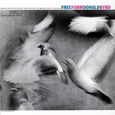 Byrd Donald - Free Form (180G Vinyl)