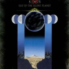 Kings X - Out Of The Silentplanet