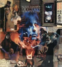 Cooper Alice - Last Temptation: 20Th Anniversary E