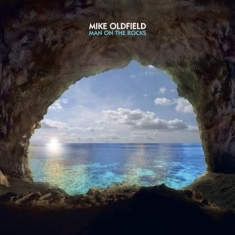 Oldfield Mike - Man On The Rocks (Dlx 2Cd)