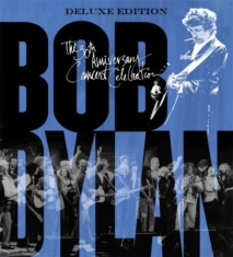 Bob Dylan - 30Th Anniversary Concert Celebratio