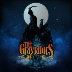 The Graviators - >>>