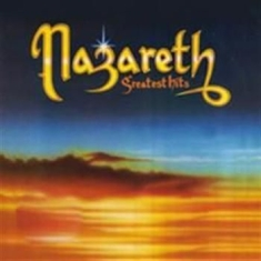 Nazareth - Greatest Hits (2Xlp)