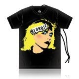 Blondie - Hanging t-shirt - air freshener