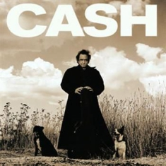 Johnny Cash - American Recordings (Vinyl)