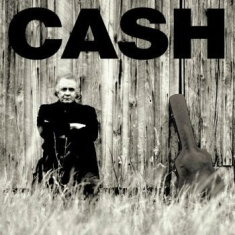 Johnny Cash - American Iii - Unchained (Vinyl)