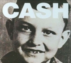 Johnny Cash - American Vi - Ain't No Grave (Vinyl