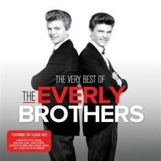 The Everly Brothers - The Very Best Of The Everly Br