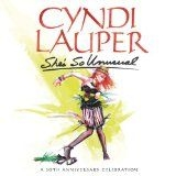 Cyndi Lauper - She's So Unusual:  A 30Th Anniversa i gruppen CD / Pop hos Bengans Skivbutik AB (992718)
