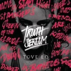 "Tove Lo - Truth Serum (12"" Vinyl)"