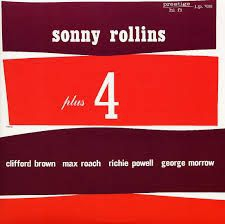 Rollins Sonny - Plus Four (Vinyl)