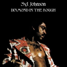 Johnson Syl - Diamond In The Rough