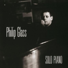 Glass, Philip - Solo Piano -Hq-