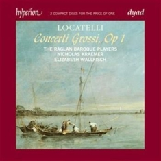 Locatelli - Concerti Grossi