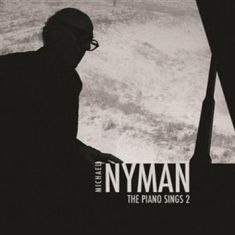 Michael Nyman - Piano Sings 2