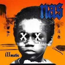 Nas - Illmatic Xx -Annivers-