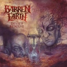 Barren Earth - Devil's Resolve