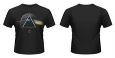 Pink Floyd - T/S Dark Side 40 Yrs (L)