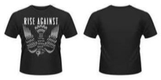 Rise Against - T/S Fall (Xl)