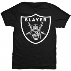 Slayer Slayders Mens TS